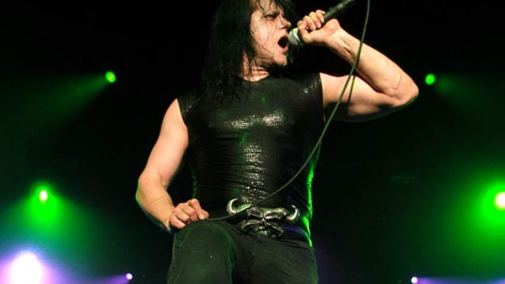 Glenn Danzig Draws Fire for Behavior at Fun Fun Fun Fest