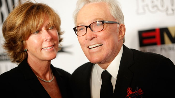 Andy Williams Reveals Cancer Diagnosis
