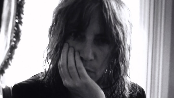 Exclusive Stream: Patti Smith and Tony Shanahan's 'Oh Yoko'