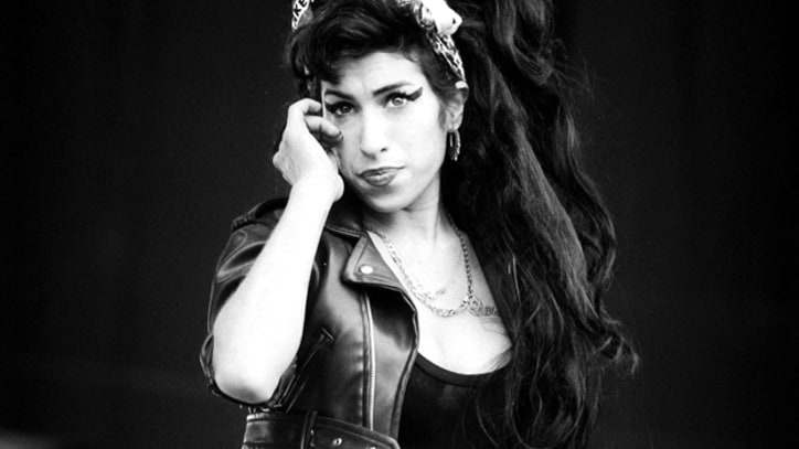 Amy Winehouse's Last Days and Lost Music