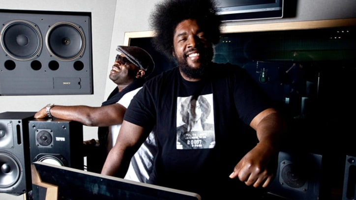 The Roots Set to Deliver Their 'Most Realized' Album Yet