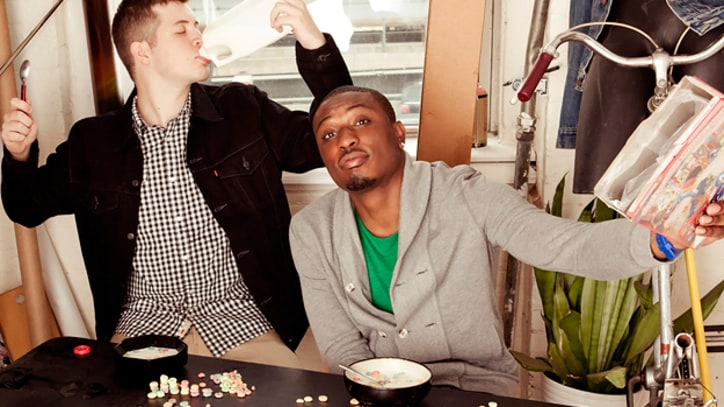 Exclusive Stream: Chiddy Bang's Soul Homage 'Ray Charles'