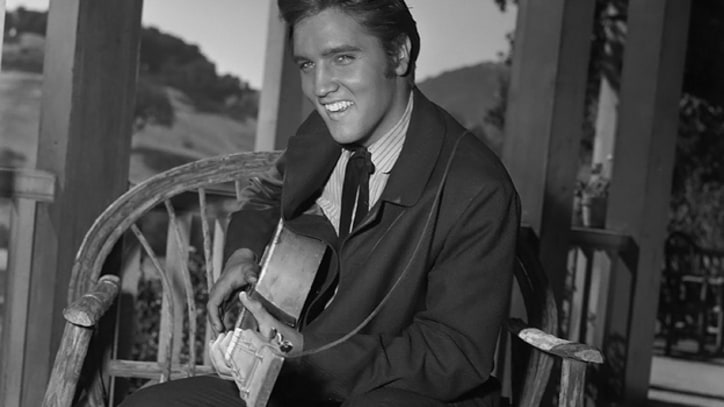 Week in Rock History: Elvis Makes His Film Debut