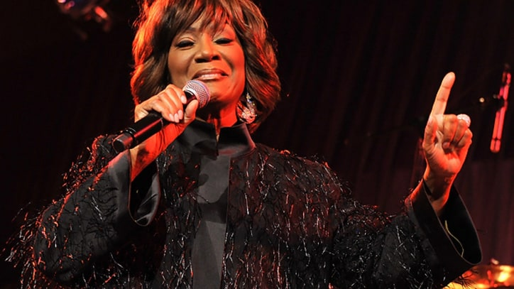 Patti LaBelle Sued for Apartment Lobby Scuffle