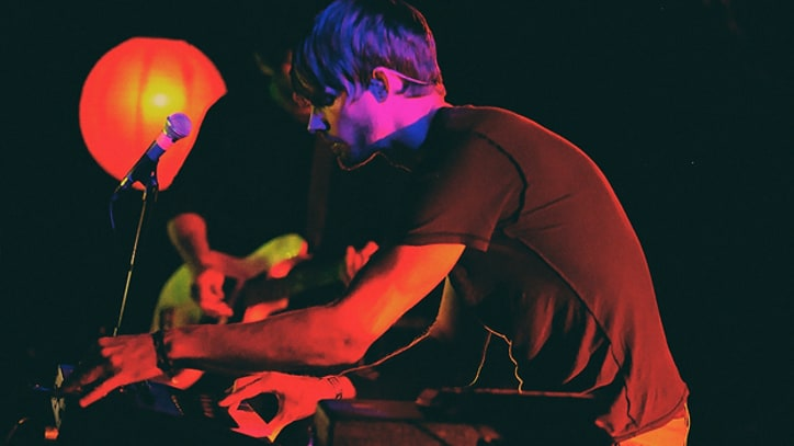 Free Download: Tycho's Effervescent Electro-Pop 'Dive'