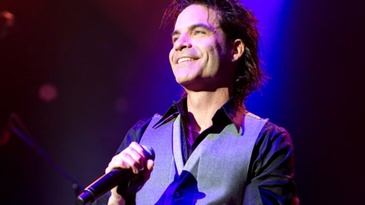 Train's Pat Monahan Talks New Album, Acting Gigs