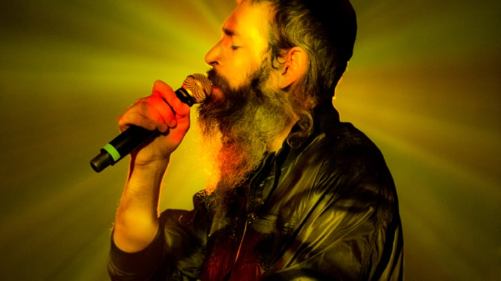 Exclusive Stream: Matisyahu's Feel-Good 'Miracle' EP