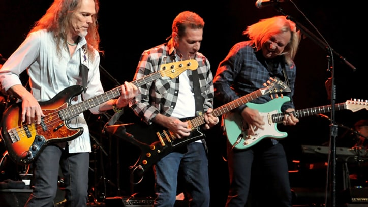 The Eagles to Launch 40th Anniversary Tour in 2012