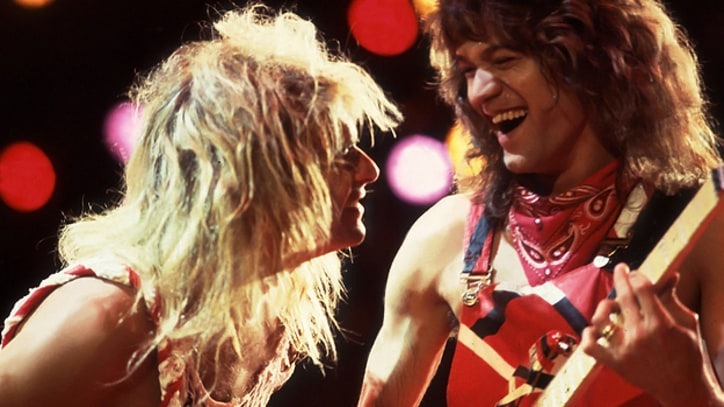 Weekend Rock Question: What Is the Best Van Halen Song of All Time?