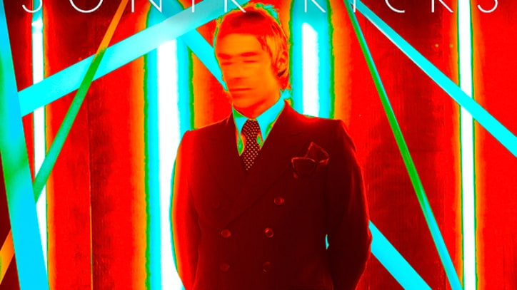 Exclusive Stream: Paul Weller's New Single, 'Around the Lake'