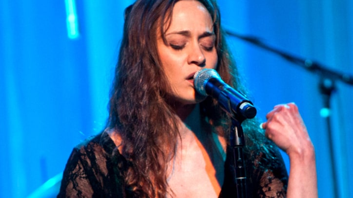 Fiona Apple and Jon Brion Dazzle at Intimate L.A. Show