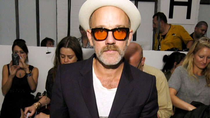 Michael Stipe on the End of R.E.M. as We Know It
