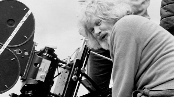 'Tommy' Director Ken Russell Dead at 84