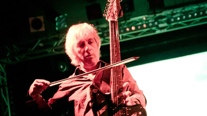 Lee Ranaldo on the Future of Sonic Youth