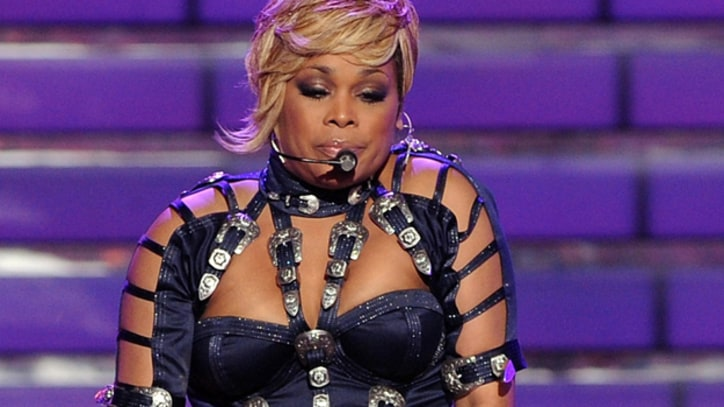 TLC's T-Boz Files for Bankruptcy