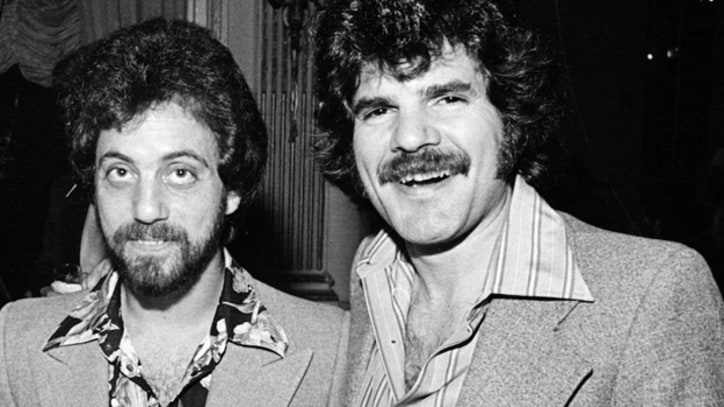 Dylan Producer Don DeVito Dies at 72