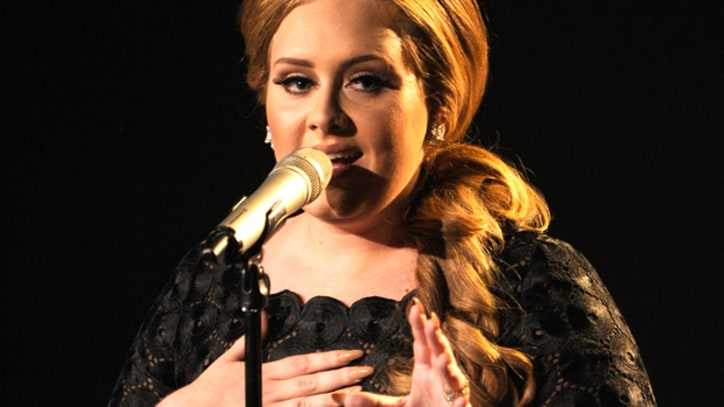 Adele, Foo Fighters, Bruno Mars Lead Top Grammy Nominations
