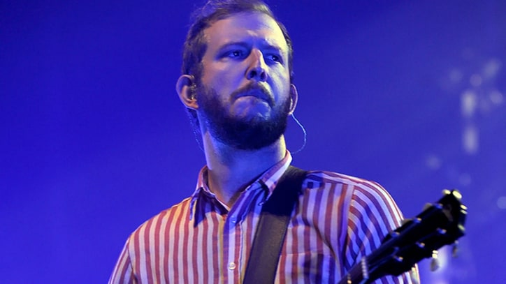 The Solitary Fame of Bon Iver's Justin Vernon