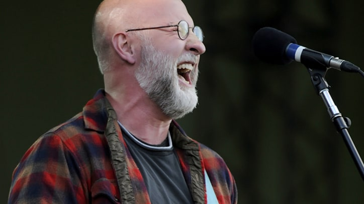 Tour Alert: Bob Mould Returns to the Road in 2012