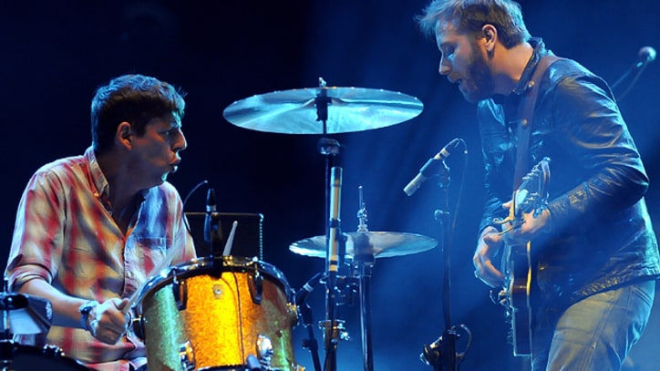 Tour Alert: Black Keys Set for Arena Tour