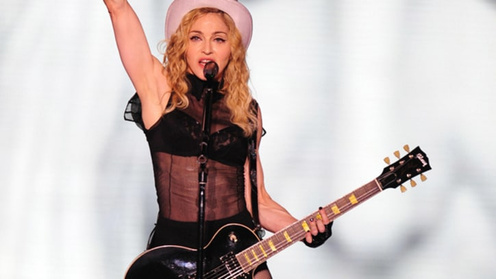 Madonna to Perform at Super Bowl Halftime