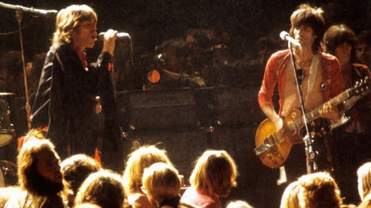 Week in Rock History: Altamont Ends in Tragedy