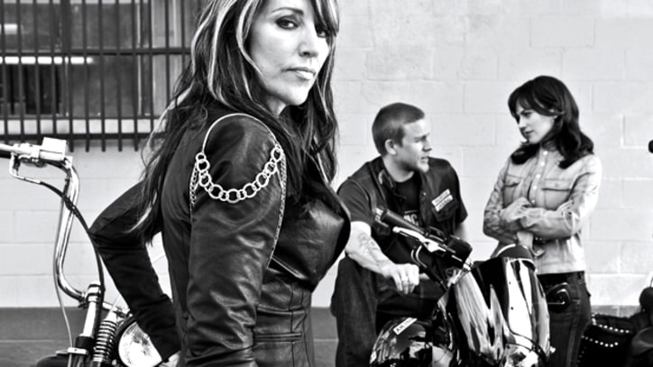 'Sons of Anarchy' Releases Indie Soundtrack