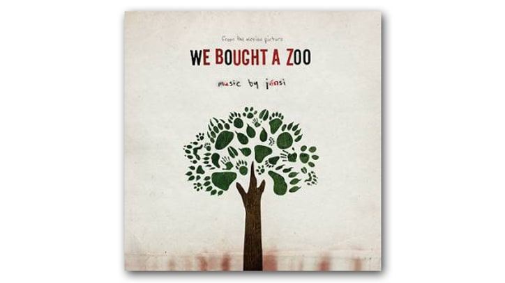 Exclusive Stream: Jonsi's 'We Bought a Zoo' Soundtrack