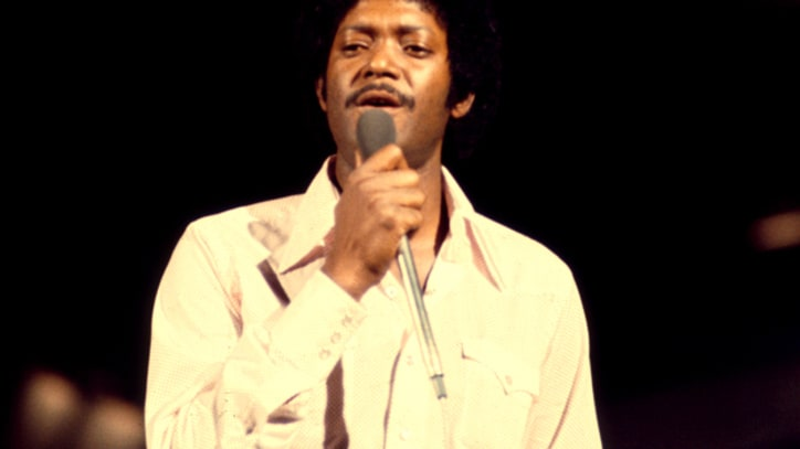 'Drift Away' Singer Dobie Gray Dead at 71