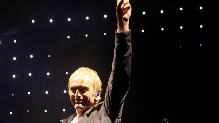 Underworld Named Music Directors of 2012 Olympics