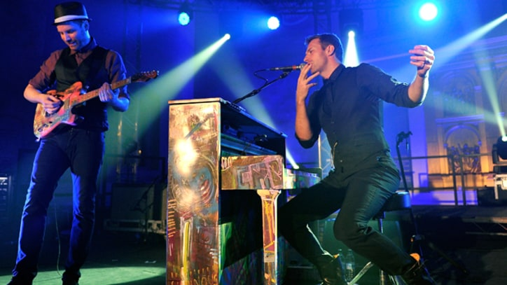 Tour Alert: Coldplay Returns to North America