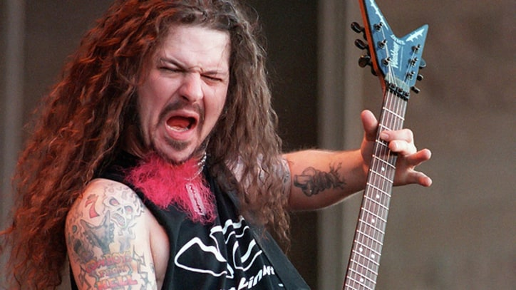 Behind the Murder of 'Dimebag' Darrell