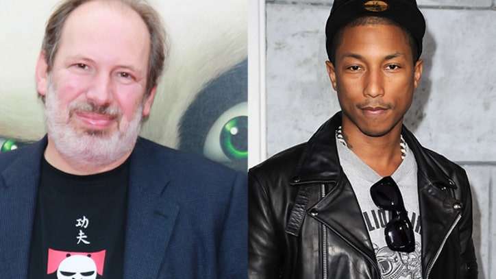 Pharrell and Hans Zimmer to Consult on Academy Awards