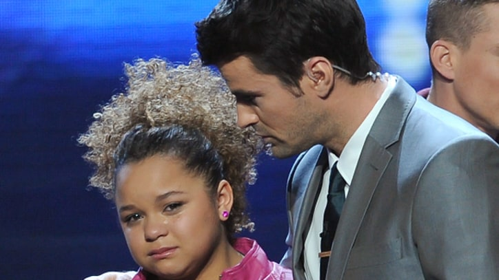 'X Factor' Recap: Rachel Crow Breaks Down