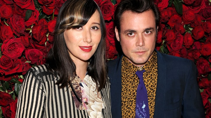 Karen O: 'I'm Married!'