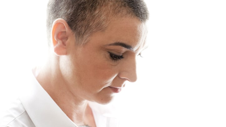 Sinead O'Connor Releasing New Album