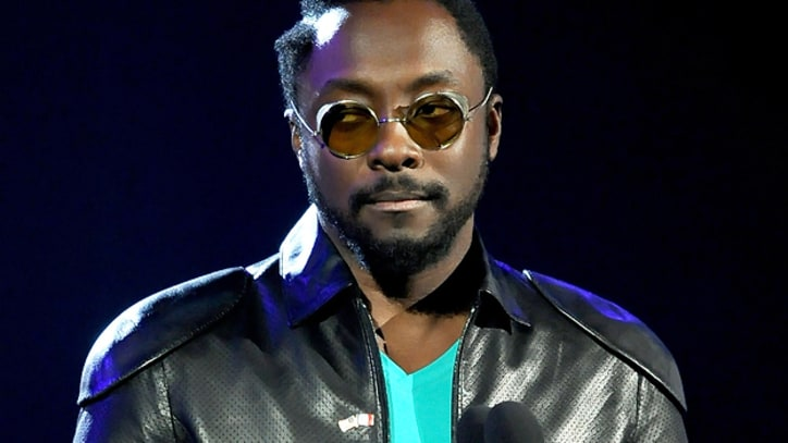 Will.I.Am, Diddy Shut Down Megaupload Video on YouTube