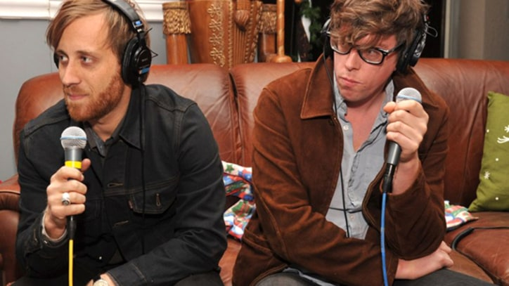 Black Keys: Why We Won't Stream 'El Camino'