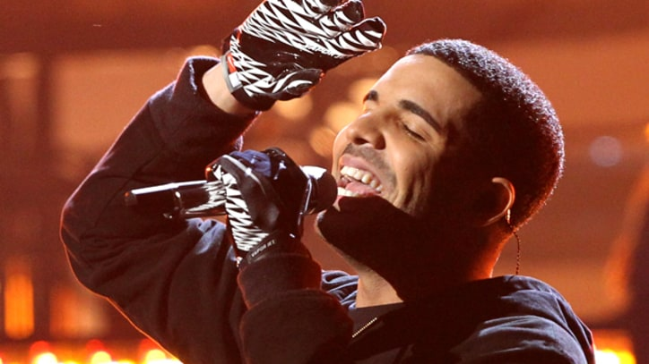 Tour Alert: Drake Launches Club Paradise Tour in 2012