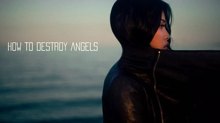 Trent Reznor Shares Release Info for How to Destroy Angels Album