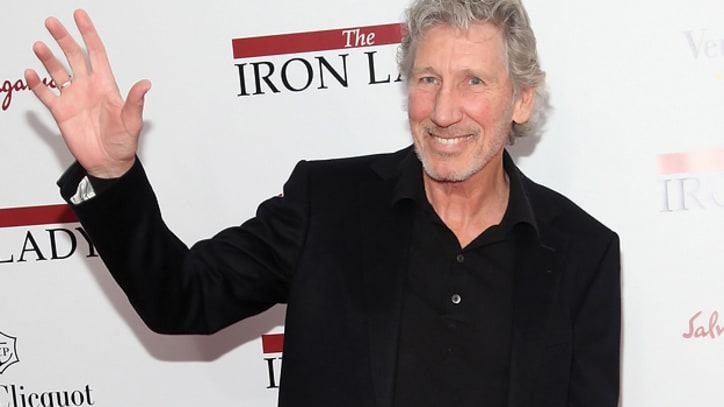 Roger Waters Talks Arab Spring, Obama and the Future of 'The Wall' Tour