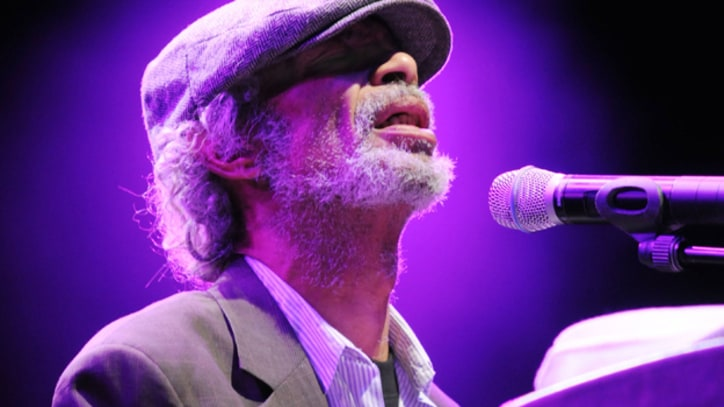 Gil Scott-Heron Memoir Set for January Release