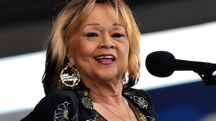 Doctor: Etta James 'Terminally Ill'