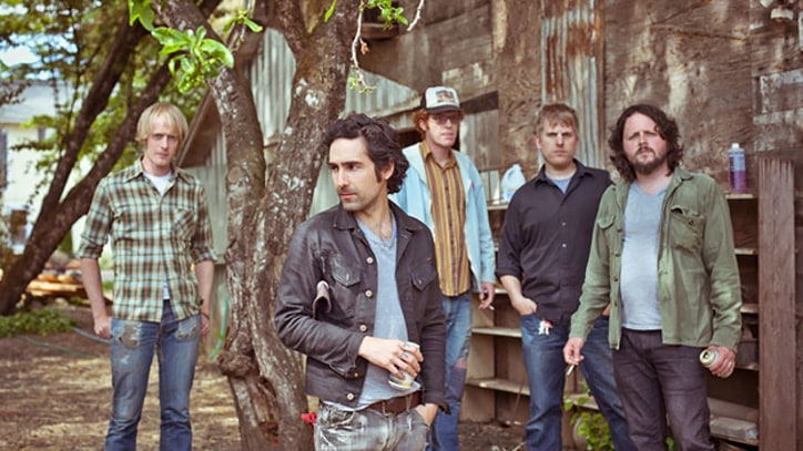 Free Download: Blitzen Trapper's Gentle 'Christmas Is Coming Soon'