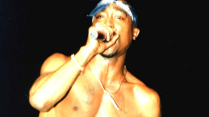 Tupac Shakur Sex Tape Sold to Collector