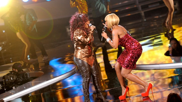 Mary J. Blige, Kelly Clarkson Lead VH1 Divas Tour