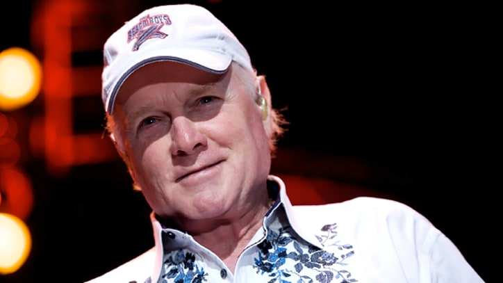 Exclusive: Mike Love 'Looking Forward' to Beach Boys 50th Anniversary Tour