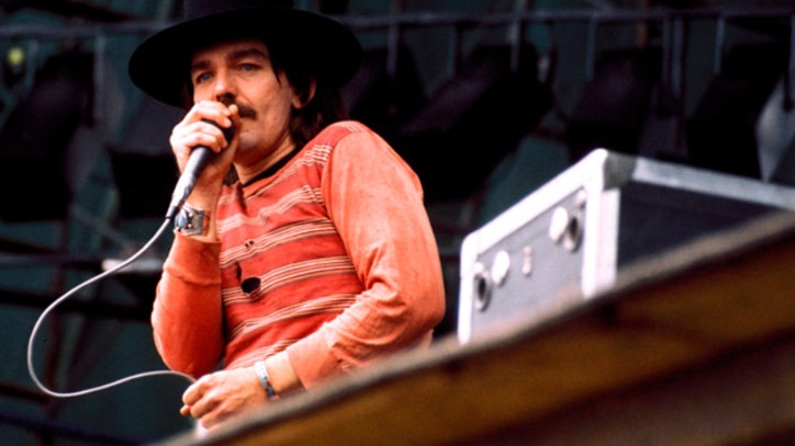 Long-Shelved Captain Beefheart Album Set for January Release