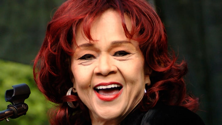 Judge Caps Expenses for Etta James