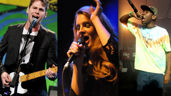 Weekend Rock Question: Who Is the Best New Artist of 2011?